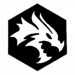 Adventures in the Forgotten Realms logo