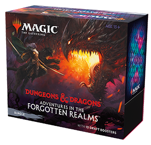Forgotten Realms EN Bundle