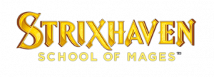 MTG nová edice Strixhaven School of Mages
