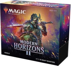 Magic Modern Horizons 2 Bundle baleni