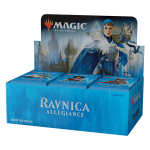 Magic edice Ravnica Allegiance