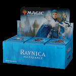 Magic edice Ravnica Allegiance